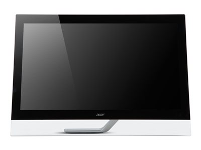 Acer T272HL LED monitor 27INCH touchscreen 1920 x 1080 Full HD (1080p) VA 300 cd/m²