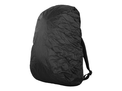 Tucano Bravo Notebook carrying backpack 15.6INCH black
