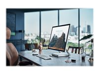 """Microsoft Surface Studio - All-in-one - 1 x Core i7 6820HQ / 2.7 GHz - RAM 16 GB - HDD 1 TB - GF GTX 965M - GigE - WLAN: Bluetooth 4.0, 802.11a/b/g/n/ac - Win 10 Pro - monitor: LCD 28"""" 4500 x 3000 touchscreen - keyboard: AZERTY French - commercial"""