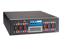 Eaton Rack Power Module RPM-3U Power distribution unit (rack-mountable) AC 208 V 3-phase