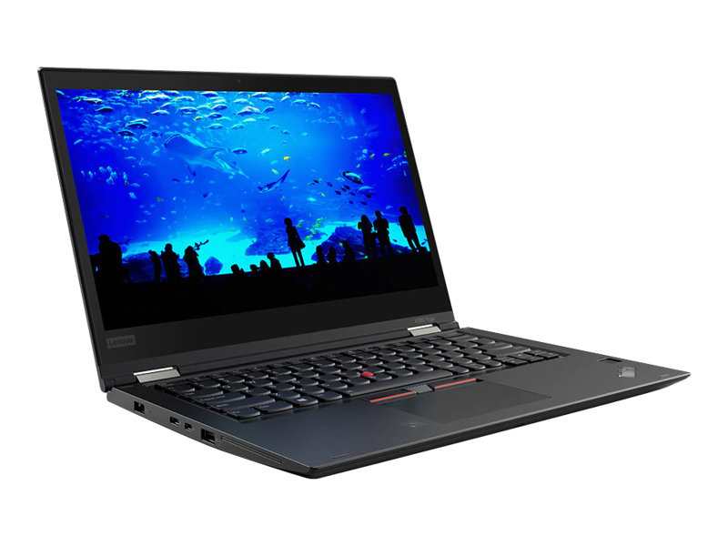"Lenovo ThinkPad X380 Yoga - 13.3"" - Core i5 8250U - 8 Go RAM - 512 Go SSD - French"