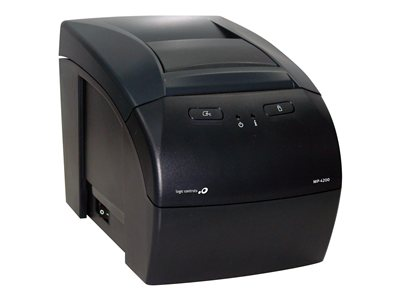 Logic Controls MP-4200E Receipt printer thermal paper  203 dpi up to 590.6 inch/min -