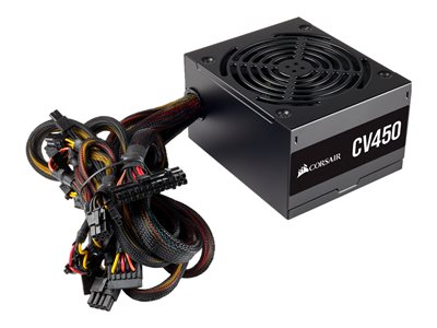 CORSAIR CV Series CV450 450Watt