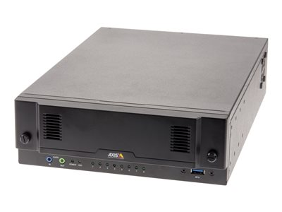 AXIS Camera Station S2208 - standalone NVR - 8 channels