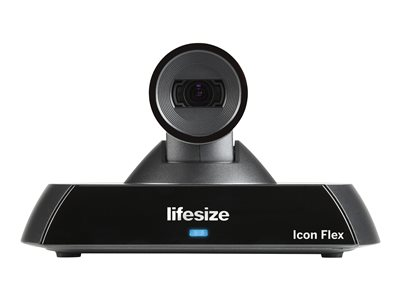 Lifesize Icon Flex Video conferencing kit with Lifesize P
