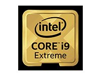 Intel Core i9 Extreme Edition 10980XE X-series - 3 GHz - 18 Kerne - 36 Threads - 24.75 MB Cache-Speicher - LGA2066 Socket