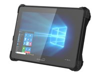 DT Research Rugged Tablet DT380CR Tablet Atom x5 Z8350 / 1.44 GHz Win 10 Pro 4 GB RAM