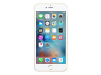 "Apple iPhone 6s - Smartphone - 4G LTE Advanced - 32 GB - CDMA / GSM - 4.7"" - 1334 x 750 pixels (326 ppi) - Retina HD - 12 MP (5 MP front camera) - gold"