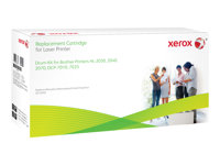 Xerox Brother MFC-7820/MFC-7820N - Kit tambour (alternative pour: Brother DR2000) - pour Brother DCP-7010, 7025, HL-2030, 2040, 2070, MFC-7225, 7420, 7820; FAX-28XX