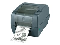 Advantech 96PR-127-USP-D Label printer DT/TT Roll (4.4 in) 300 dpi up to 300 inch/min