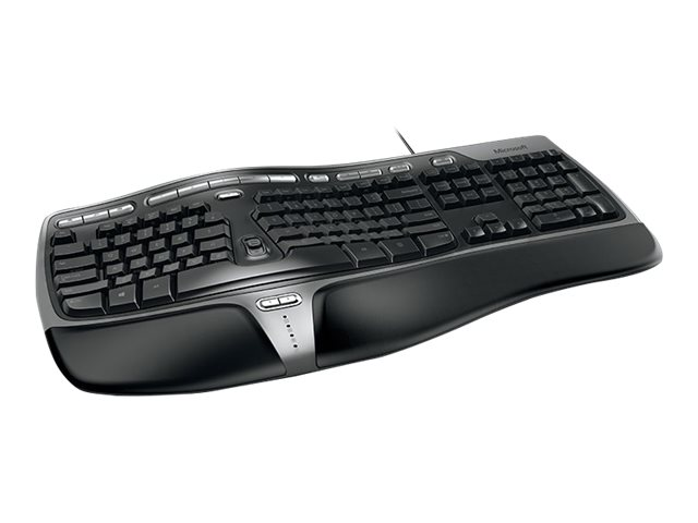 B2M-00008 - Microsoft Natural Ergonomic Keyboard 4000