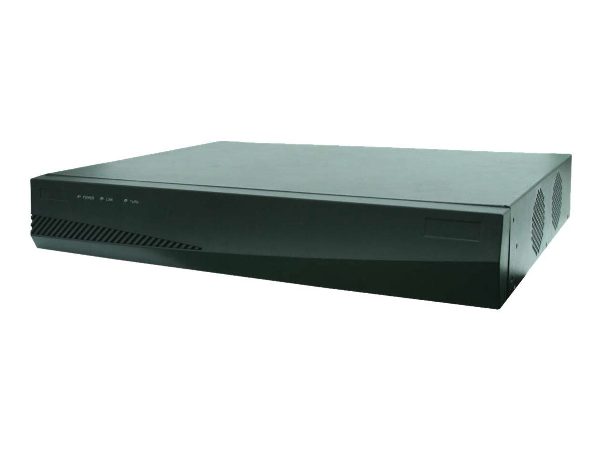 Hikvision DS-6404HDI-T - video decoder - 4 channels