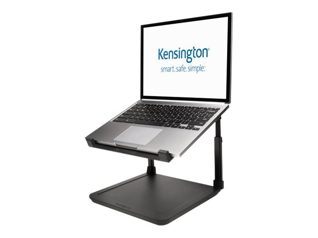 "Kensington SmartFit Laptop Riser - Support pour ordinateur portable - 15.6"" - noir"