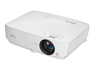 BenQ MS535A DLP projector UHP portable 3D 3600 ANSI lumens SVGA (800 x 600) 4:3