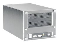 LevelOne NVR-1204 NVR 4 channels networked