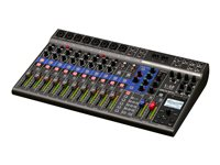 Zoom LiveTrak L-12 analog mixer - 12-kanals