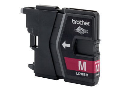 Brother Brother LC985 - magenta - cartouche d'encre originale