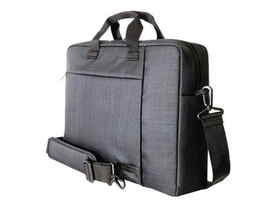 Tucano Svolta Large Notebook carrying case 15.6INCH black