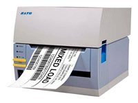 SATO CT 412i Label printer DT/TT Roll (4.65 in) 305 dpi up to 240.9 inch/min U