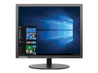 Lenovo ThinkVision T1714p - LED monitor - 17