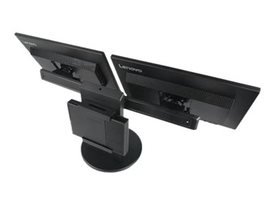 Lenovo Tiny In One Stand for 2 monitors / mini PC screen size: 17INCH-23INCH  image