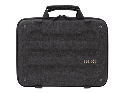 Higher Ground Shuttle 3.0 Notebook carrying case 13INCH gray with shoulder