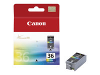 Canon CLI-36 Color - 12 ml
