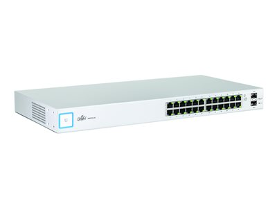 Ubiquiti UniFi Switch US-24 Switch 24-porte Gigabit