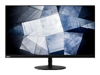 Lenovo ThinkVision S28u-10 - LED monitor - 28