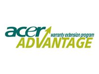 Acer AcerAdvantage - Extended service agreement