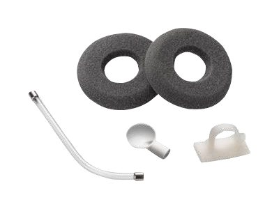 Poly - Plantronics Value Pack - accessory kit for headset