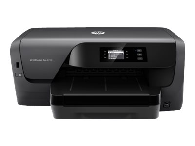 TROY MICR OfficeJet Pro 8210 - Printer - color - Duplex - ink-jet - A4/Legal - 1200 x 1200 dpi - up to 34 ppm (mono) / up to 34 ppm (color) - capacity: 250 sheets - USB 2.0, LAN, Wi-Fi(n)