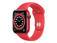 Apple Watch Series 6 (GPS) - (PRODUCT) RED