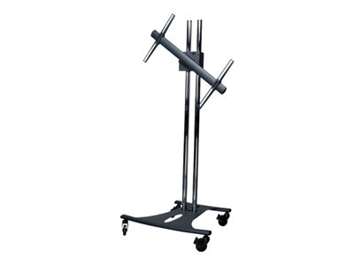 Premier Mounts EBC60-RTM Cart for LCD / plasma panel black screen size: 37INCH-61INCH