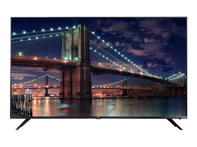 TCL 75R617 75INCH Class (74.5INCH viewable) 6 Series LED TV Smart TV Roku TV