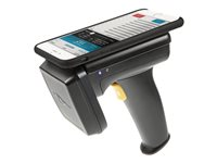 Technology Solutions 1128 Bluetooth UHF RFID Reader with 2D Imager Barcode scanner portable