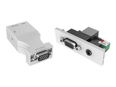 VISION Techconnect TC2 VGATP VGA-over-Twisted Pair - video extender
