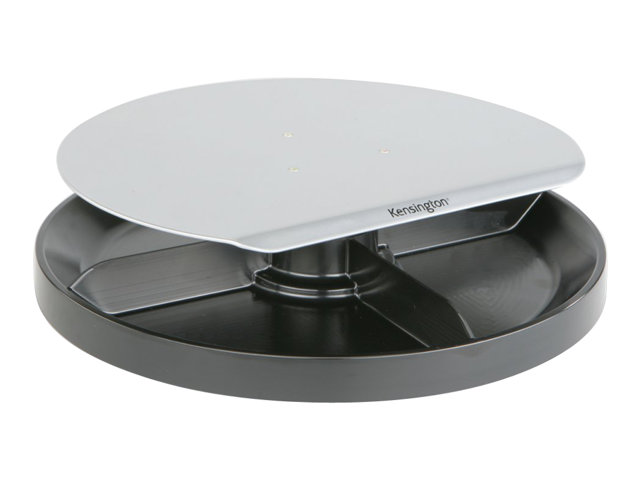 Kensington Spin2 Monitor Stand with SmartFit System - pied