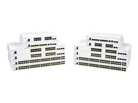 Cisco Business 250 Series 250-16P-2G - Switch