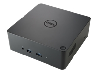 Picture of Dell Thunderbolt Dock TB16 - docking station - VGA, HDMI, DP, Mini DP, Thunderbolt (TBDOCK-240W)