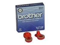 Brother Correction Tape Spool 2 printer tape