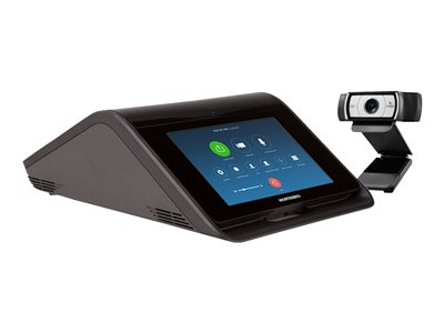 Crestron Flex UC-M130-Z For Zoom Rooms video conferencing kit 7INCH