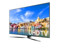 Samsung UN55KU7000F 55INCH Class (54.6INCH viewable) KU7000 Series LED TV Smart TV