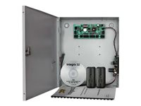 RBH Access URC-2002-FR360N - Door access control panel - wired