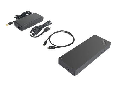 Lenovo ThinkPad Thunderbolt 3 Dock Gen2 Portreplikator