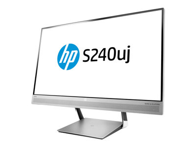 S240uj Wireless Charging Monitor