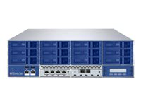 Check Point Smart-1 150 Security appliance 4 ports 10 users GigE 3U rack
