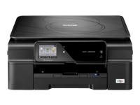 Brother DCP J552DW - Multifunktionsdrucker
