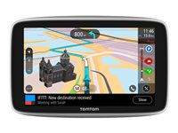 TomTom GO Premium - World Edition