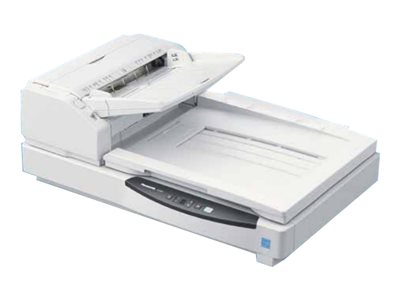 Panasonic KV-S7097 Document scanner Contact Image Sensor (CIS) Duplex A3